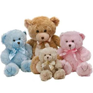 Add A Teddy Bear!