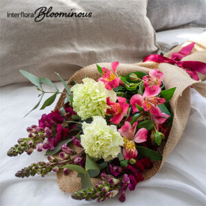 Bloomalicious