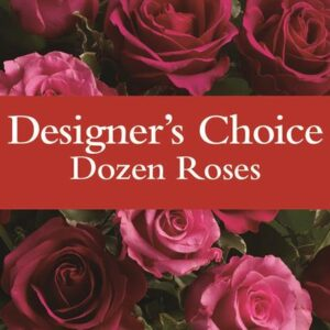 Designer's Choice Roses