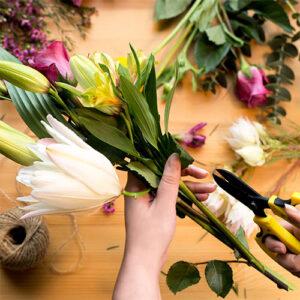 Florist Choice Blooms